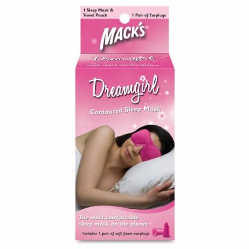 DREAMGIRL SLEEP MASK