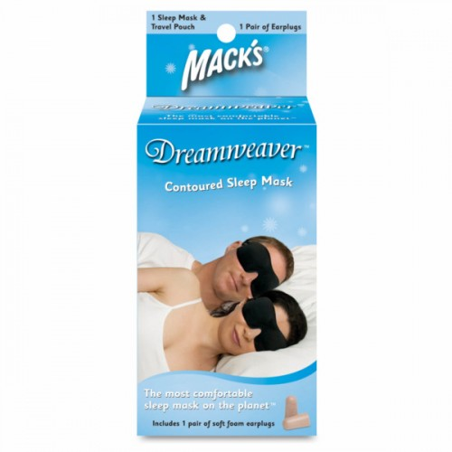 DREAMWEAVER SLEEP MASK