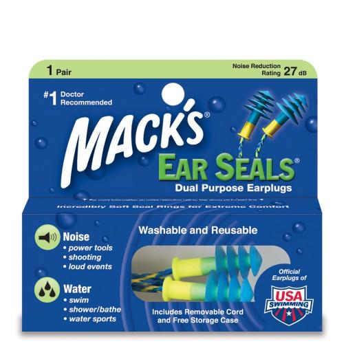 EAR SEALS EARPLUGS